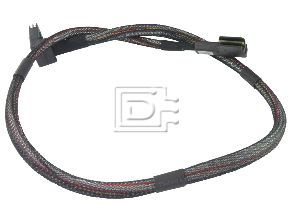 Dell P110M 0P110M Internal SAS Cable image 2