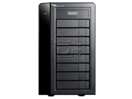 PROMISE P2R8HD32HUS DAS Storage Array