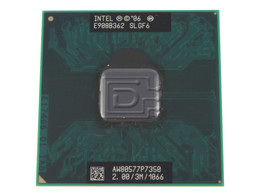 INTEL P7350 AW80577SH0413M AV80577GH0413M AV80577SH0413M Core2 Duo Processor