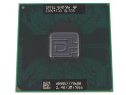 INTEL P8600 AW80577SH0463M Core2 Duo Processor