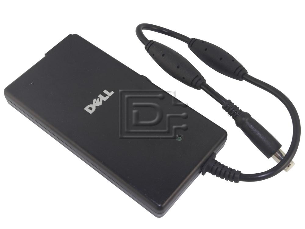 Dell PA 12 Slim Auto Air DK138 JK904 MK911 DA65NS3 00 65 Watt AC Adapter