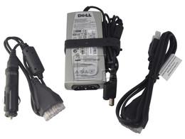 Dell PA-12 KC529 W1451 W5420 HP-AF065B83 65 HF272 0HF272 Dell PA-12 Auto-Air Laptop Power Adapter