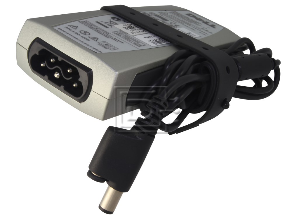 Dell PA-12 310-4804 928G4 N6M8J TJ76K KT2MG HF272 0HF272 Dell PA-12 Auto-Air Laptop Power Adapter image 2
