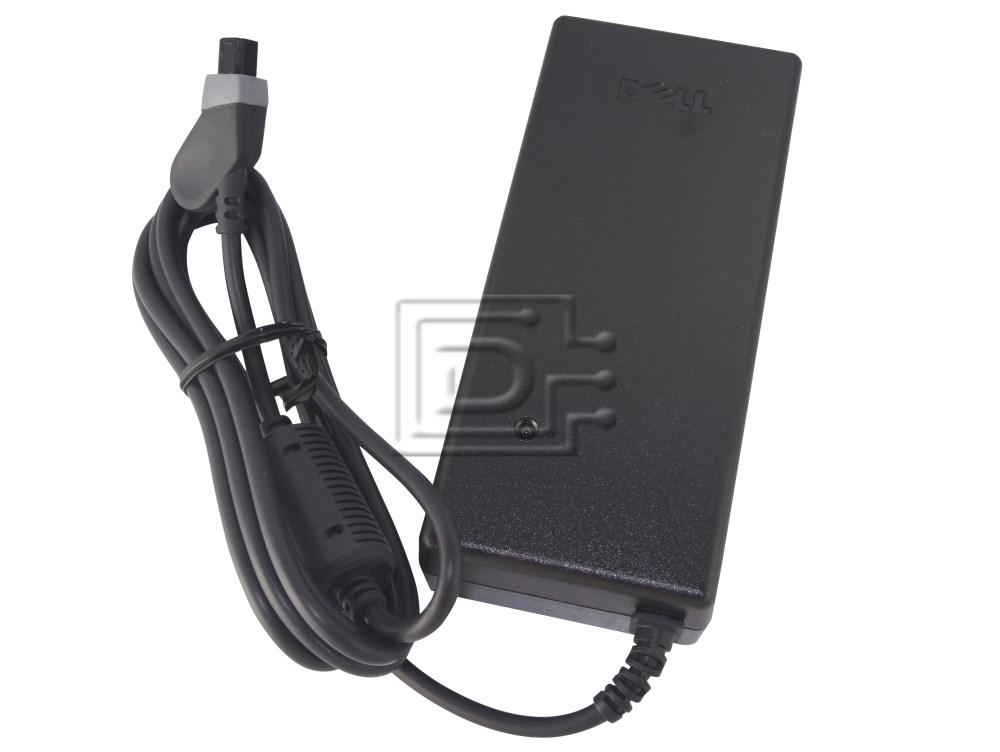90 Watt AC Adapter Dell PA 9 6G356 1900 05D ADP 90FB R0423 0R0423