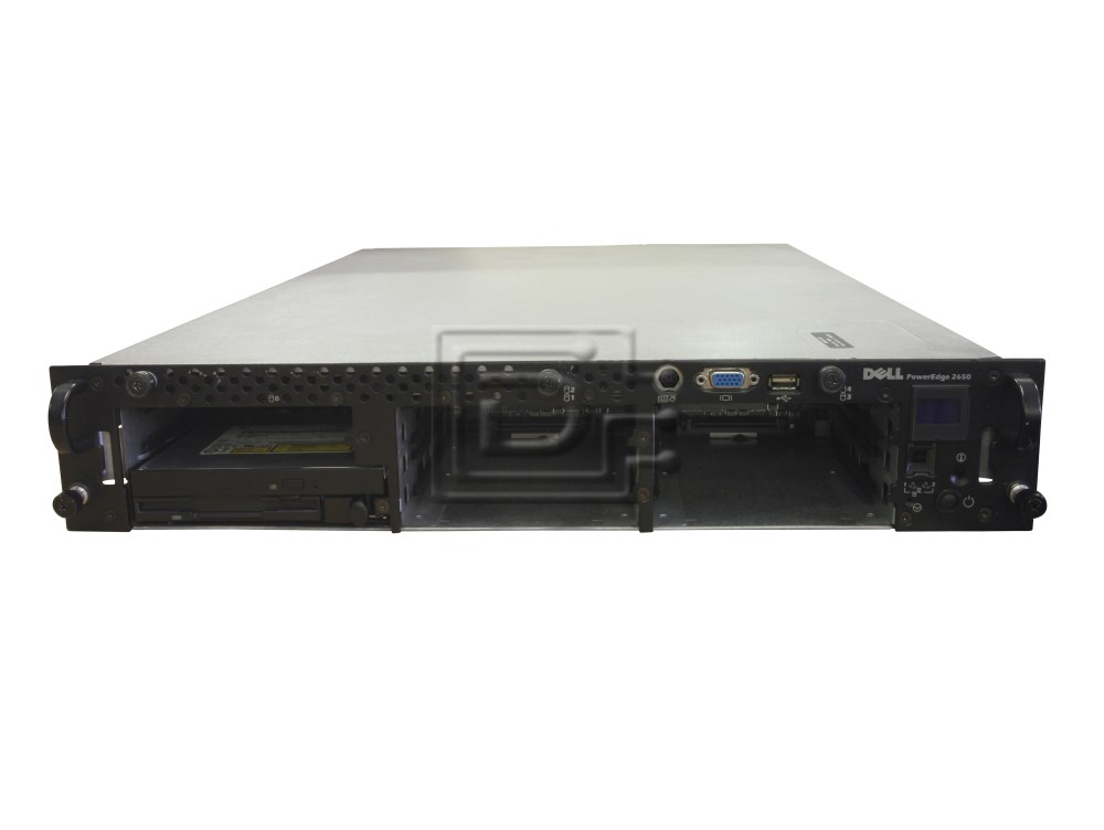 Dell PE2650 Dell PowerEdge Server image 1