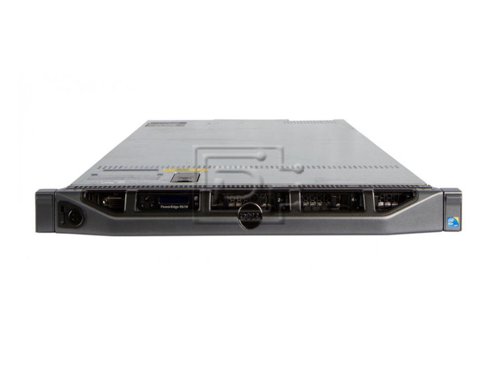 NEW DELL POWEREDGE 2950 FRONT BEZEL 0FC024 FC024 W// KEYS