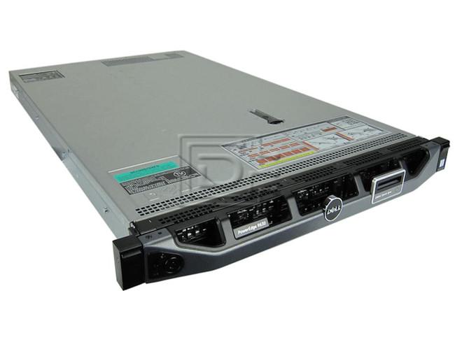 Dell PER630SH8-E52620V3 R630 PER630 Dell PowerEdge R630 Server image 1