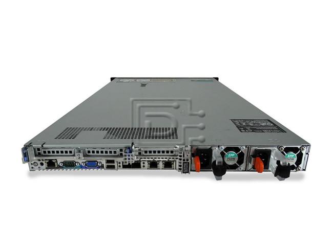 Dell PER630SH8-E52620V3 R630 PER630 Dell PowerEdge R630 Server image 2