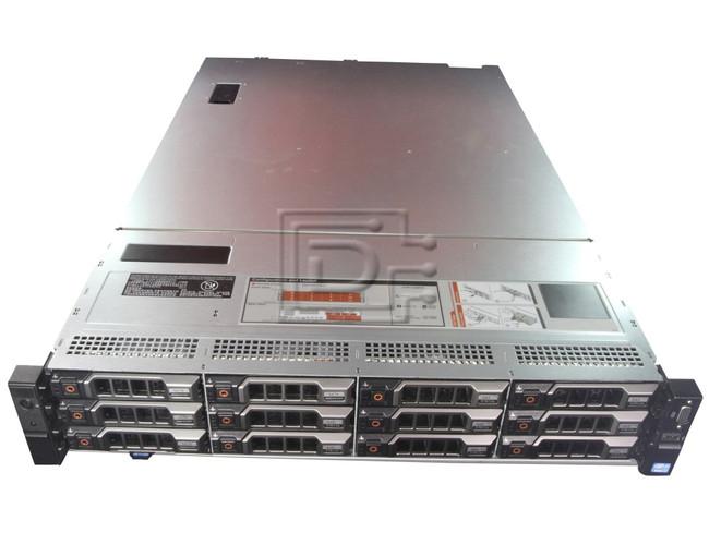 Dell PER720XD R720XD Dell PowerEdge R720XD Server image 1