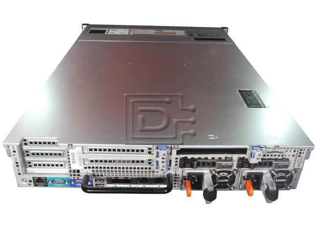 Dell PER720XD R720XD Dell PowerEdge R720XD Server image 2