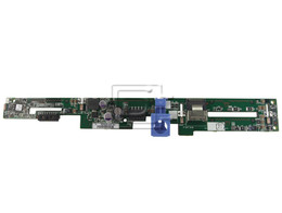 Dell PMHHG 0PMHHG SAS Backplane Board