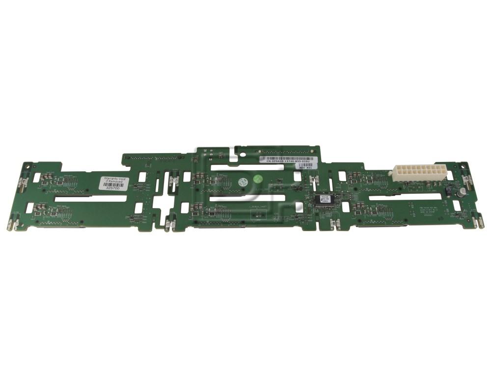 Dell PN610 H6179 Dell SAS Backplane image 1