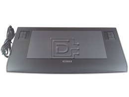 WACOM TECHNOLOGY PTZ-631W Graphics Tablet