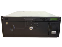 Dell K0244 WG166 PV132T Autoloader Tape Library