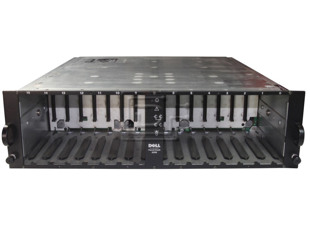 Dell 220S Powervault 220S SCSI Array image 1