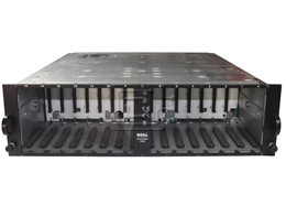 Dell 220S Powervault 220S SCSI Array