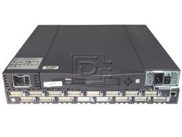 Dell 56F Powervault SAN Fibre Fiber Switch