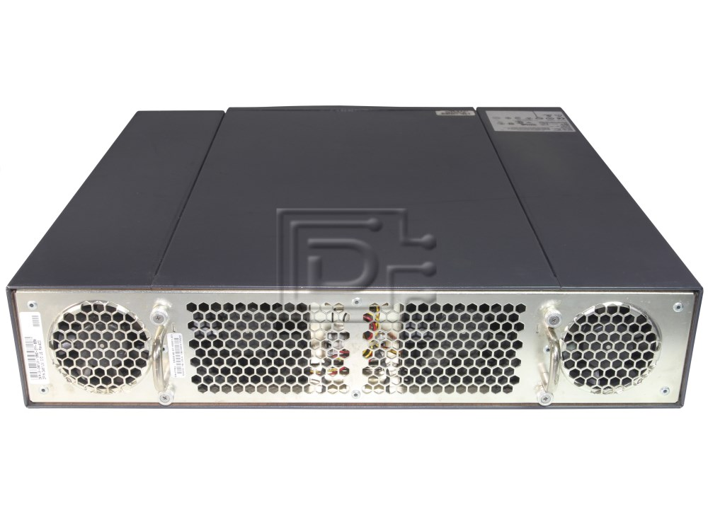 Dell 56F Powervault SAN Fibre Fiber Switch image 2