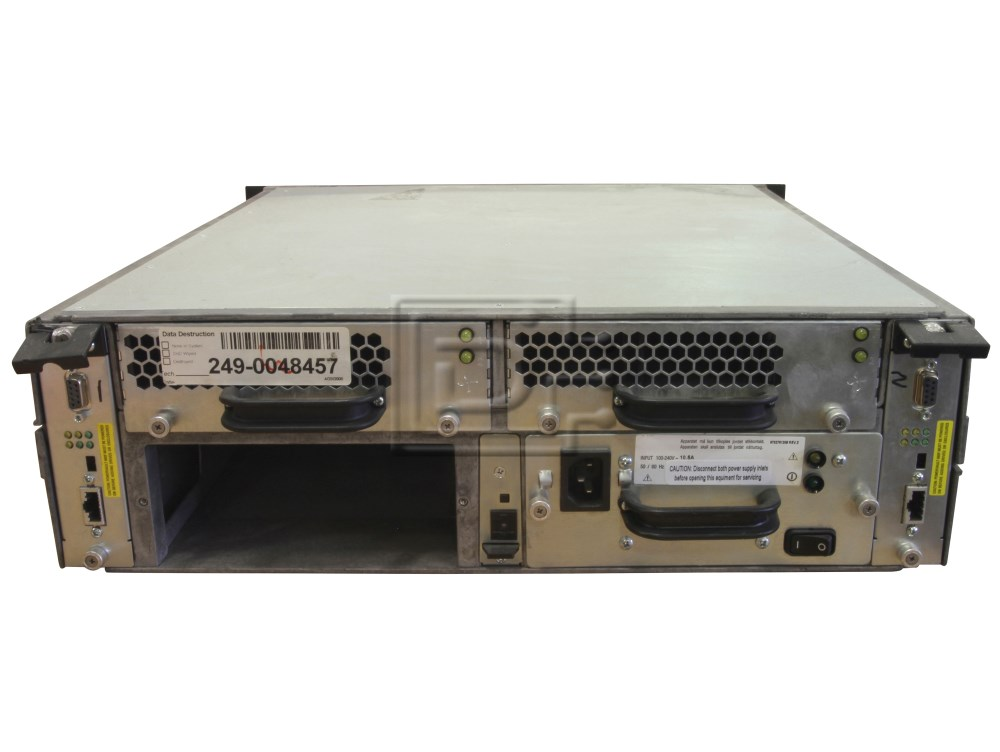 Dell 660F Powervault SAN Fibre Fiber Channel Array image 2