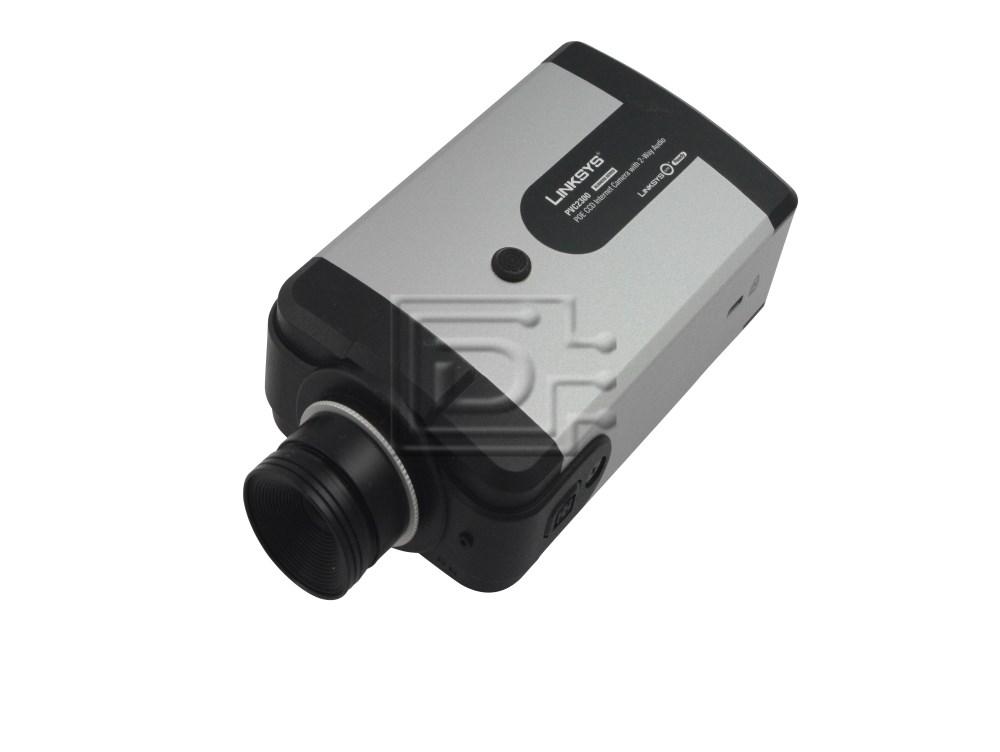 Linksys PVC2300 Internet Video Camera image 1