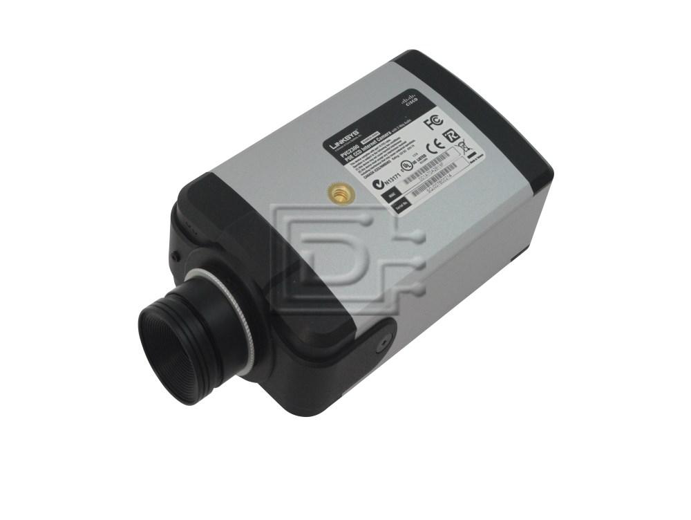 Linksys PVC2300 Internet Video Camera image 2