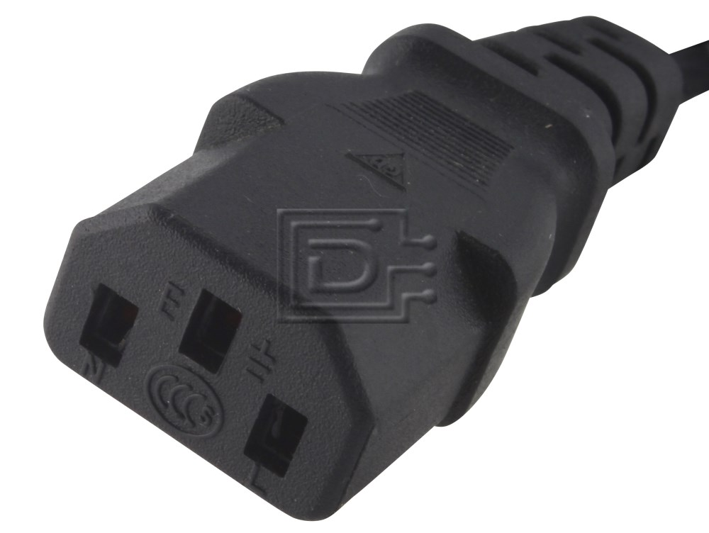 Generic CAB-PWR-C13-15P-23IN-BN-OE Power Cord image 3