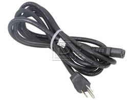 Generic CAB-PWR-C13-5-15P-14AWG-BN-OE 05120P 5120P Generic power cable