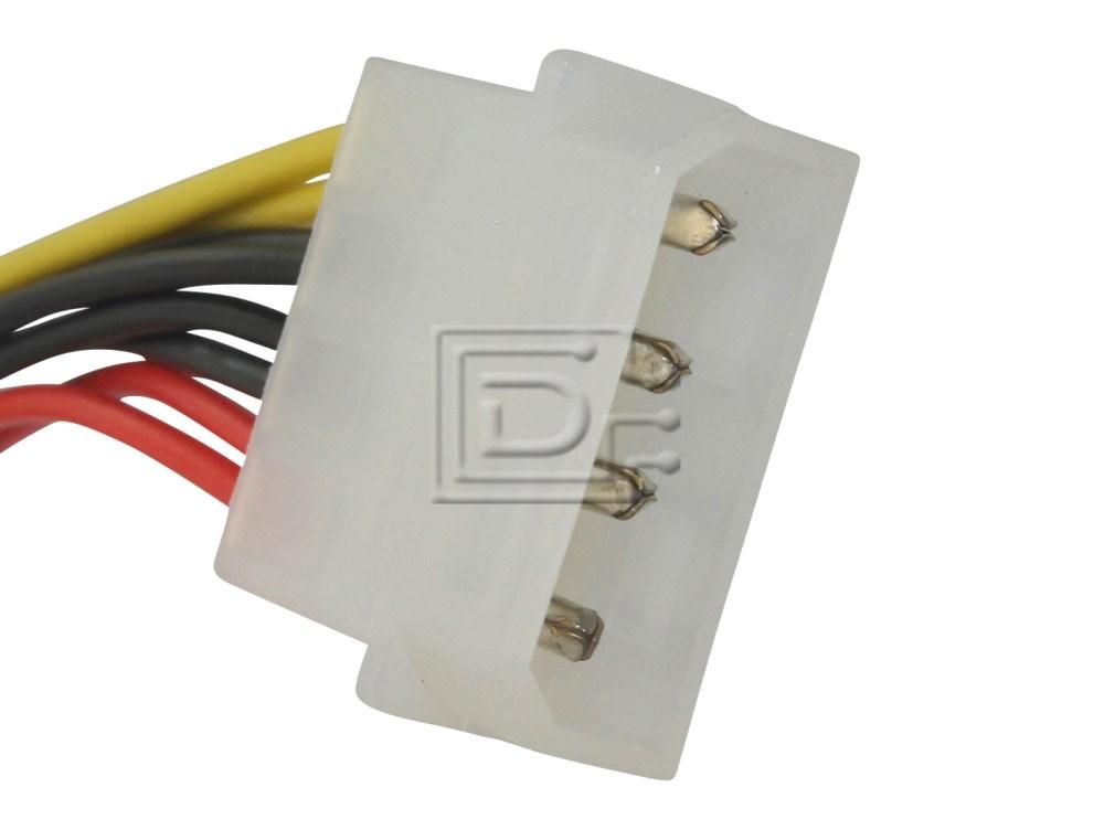 Generic CAB-PWR-MOLEX-SPLIT-BN-OE Molex Power Cable image 2