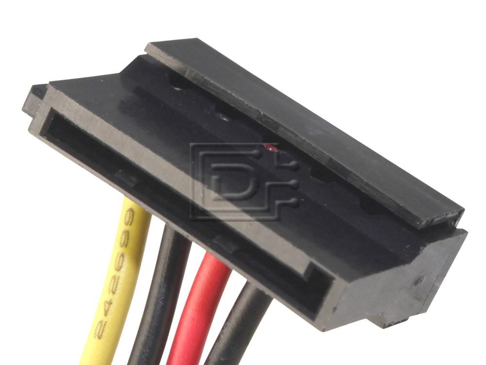 7 Pin Sata Connectors On Motherboard: SATA 15pin Connector To 4pin Molex Power