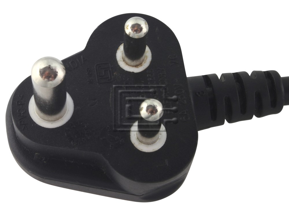 Generic CAB-PWR-TYPEM-C5-34IN-UP-OE Power Cable Cord image 2