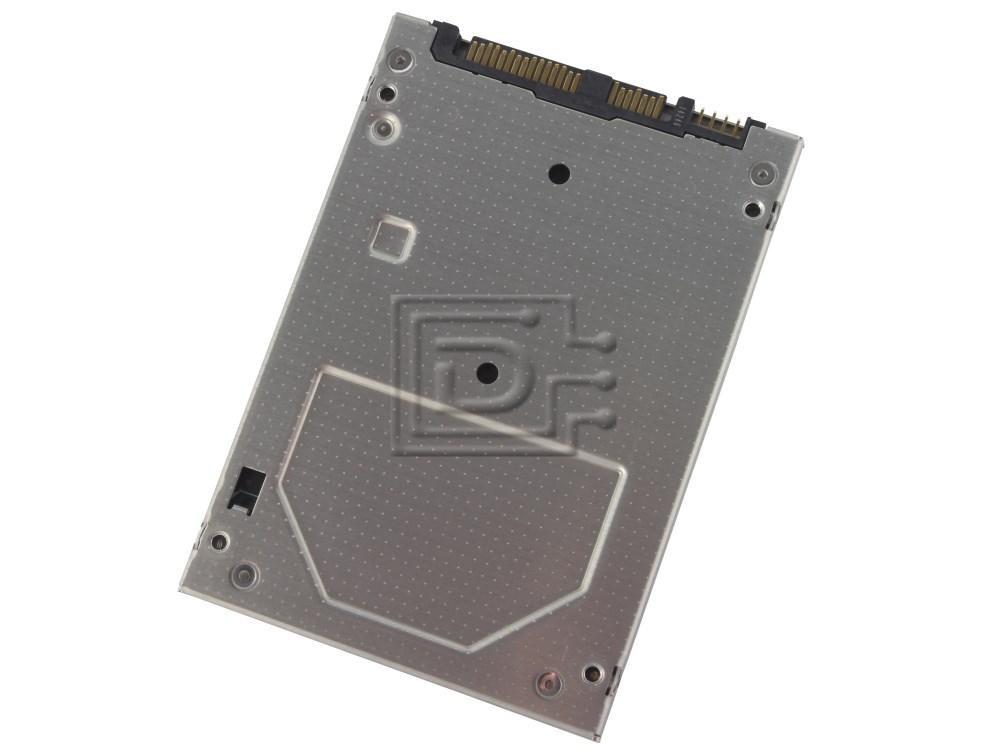 Toshiba PX03SNF080 N9PTK 0N9PTK Enterprise MLC SAS SSD image 2