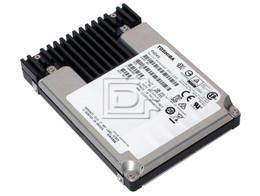 Toshiba PX04SMB160 SAS Solid State Drive