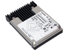 Toshiba PX04SRB192 R87FK 087FK SAS Solid State Drive