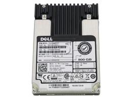 Toshiba PX05SMB080Y CN3JH 0CN3JH eMLC Enterprise SAS SSD Solid State Drive