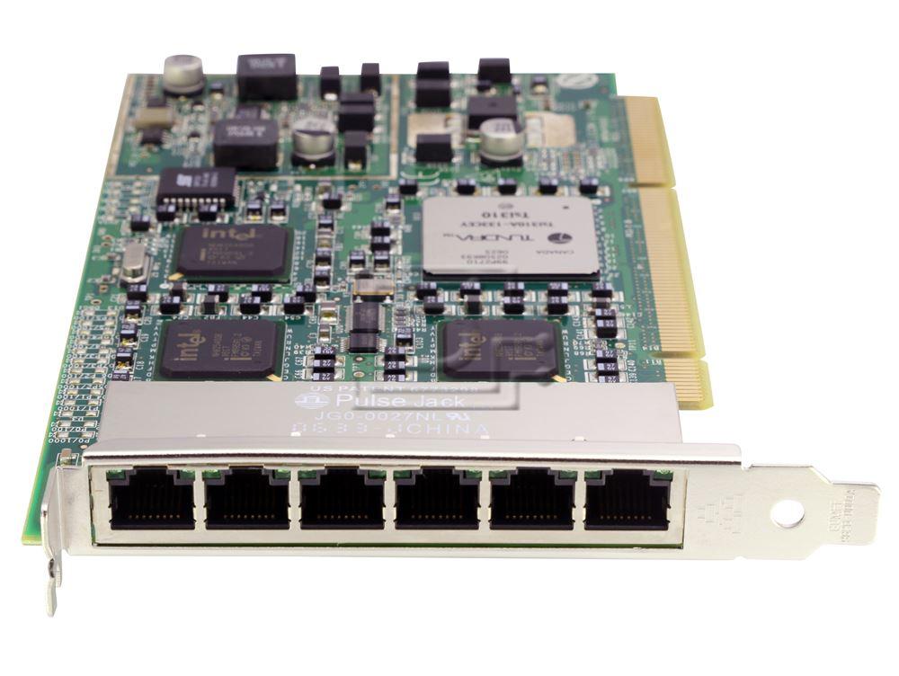 Silicom PXG6I JG0-0027NL Six Port Gigabit Ethernet Adapter / NIC image 2