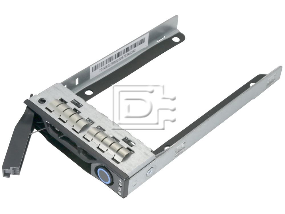 QCI-QCT-D51B-SFF-TRAY-UP-OE Internal SAS / SATA Hard Drive enclosure image 1
