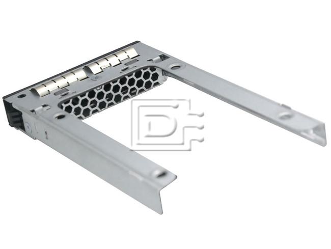 QCI-QCT-D51B-SFF-TRAY-UP-OE Internal SAS / SATA Hard Drive enclosure image 4