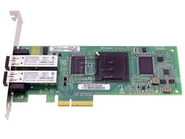 QLOGIC QLE2462 DH226 0DH226 23DKW 023DKW Qlogic Fiber Channel