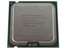 INTEL QX9650 BX80569QX9650 EU80569XJ080NL BX80569X9650 BX80569QX9650A Core2 Extreme Processor