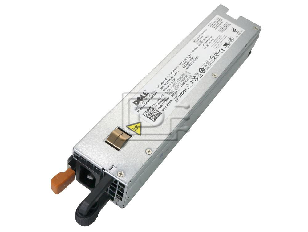 Dell R107K 0R107K A400E-S0 D400E-S0 DPS-400AB T130K 0T130K Dell Power Supply image 1