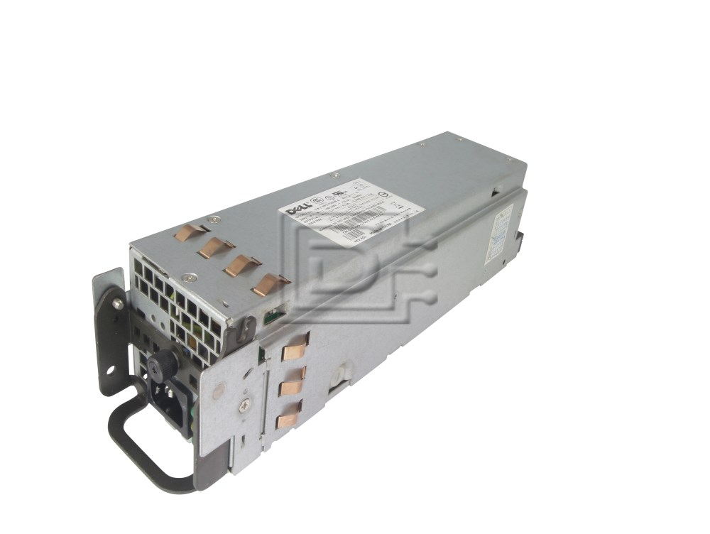 Dell R1446 FJ780 D3163 JD195 0JD195 NPS-700AB R1446 0R1446 GD419 0GD419 PowerEdge 2850 700W Power Supply image 1