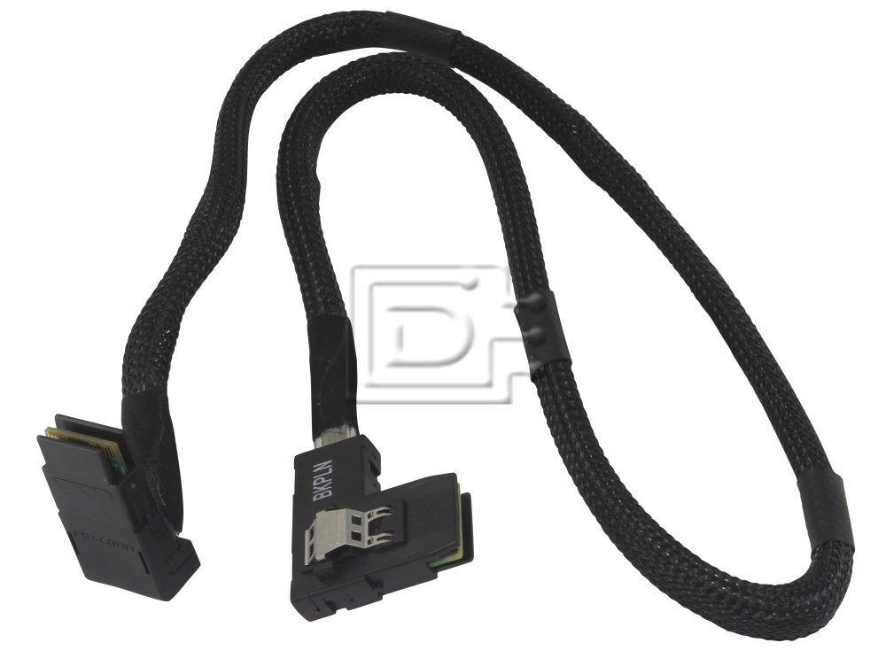 Dell R145M 0R145M Internal SAS Cable image 1