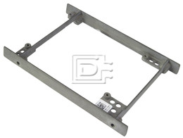 Dell R185F 0R185F mounting bracket adapter