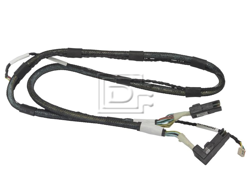 Dell R622N 0R622N Dell Perc SAS Cable image 1