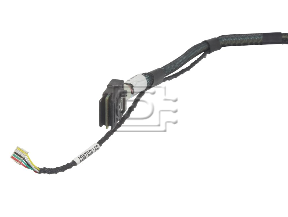 Dell R622N 0R622N Dell Perc SAS Cable image 2
