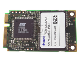 Dell R832H STM00026085 0R832H DEL00-01870-1A1CU mSATA SSD