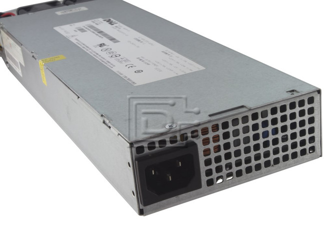 Dell RD595 600W PowerEdge SC1435 Power Supply Unit
