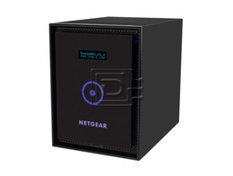 NETGEAR RDD516 Network Attached Storage Array