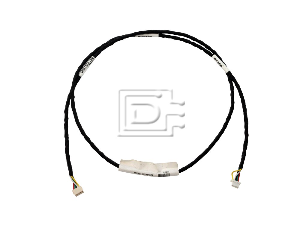 Dell RF289 Perc 5/i battery assembly cable 17in