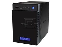 NETGEAR RN20423D NAS Server
